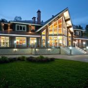 Архитектура и дизайн финских загородных домов