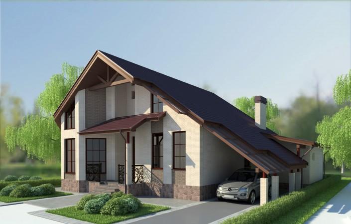 Проектирование частных домов в краснодаре