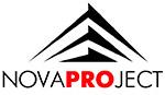 логотип новапрожект